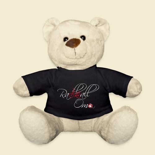 Radball | Oma - Teddy