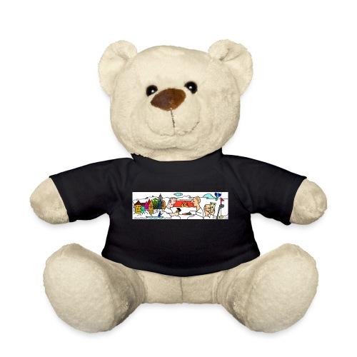 Eventauswahl - Teddy