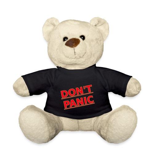 DON T PANIC 2 - Teddy Bear