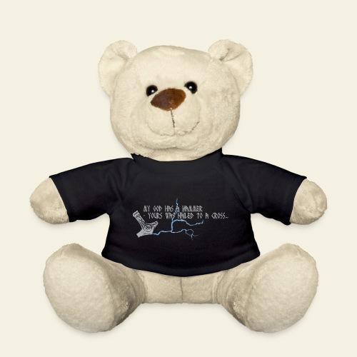 mjlner - Teddybjørn