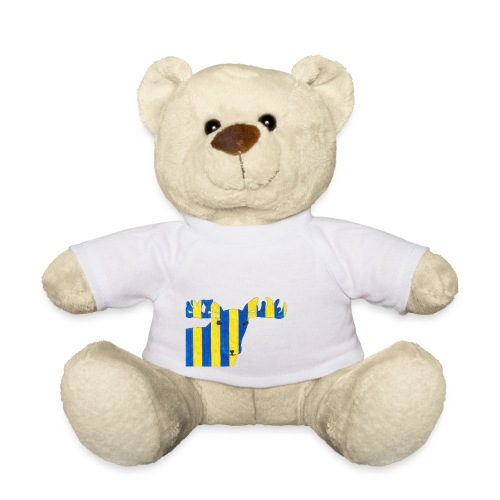 Elch 3 - Teddy