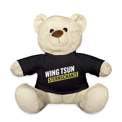 EWTO STERN 19 09 LOGO T Shirt - Teddy