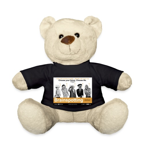 Brainspotting - Teddy Bear