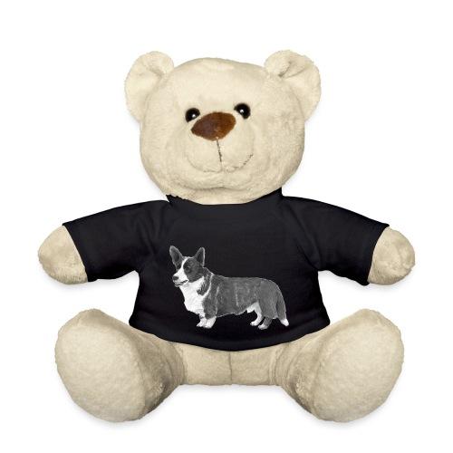 welsh Corgi Cardigan - Teddybjørn