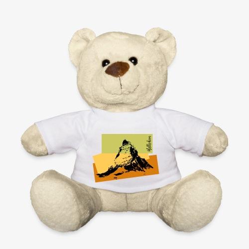 Matterhorn - Teddy Bear
