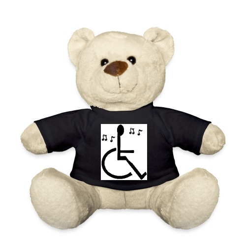 Musical Chairs - Teddy Bear