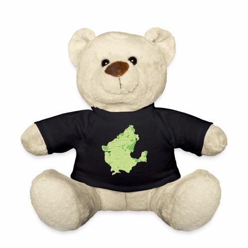 Tåsinge kort - Teddybjørn