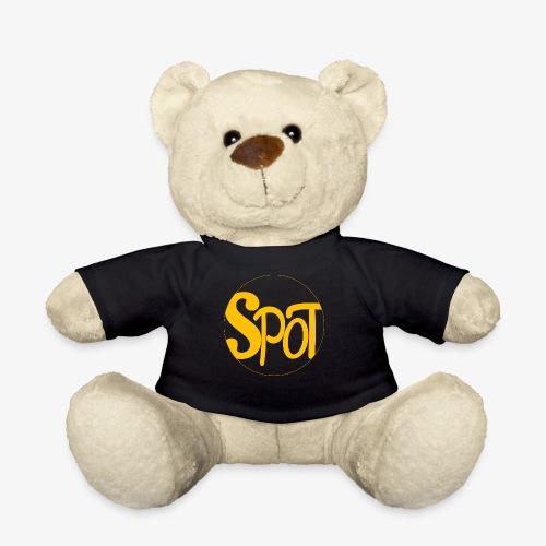 spotCircle Gold - Teddy Bear