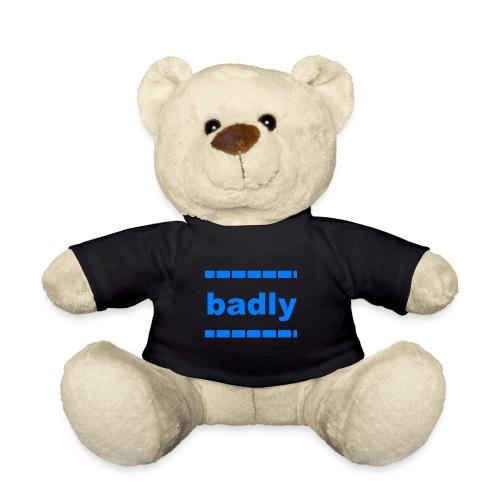 badly shop - Teddy Bear