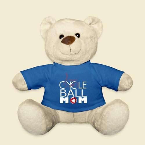 Radball | Cycle Ball Mom - Teddy