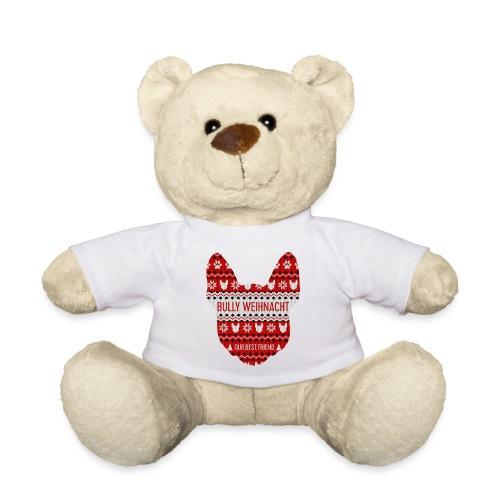 Bully Weihnacht Part 3 - Teddy
