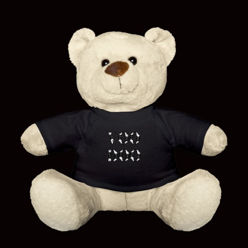 VoodooBrand T-Shirt - Teddy Bear