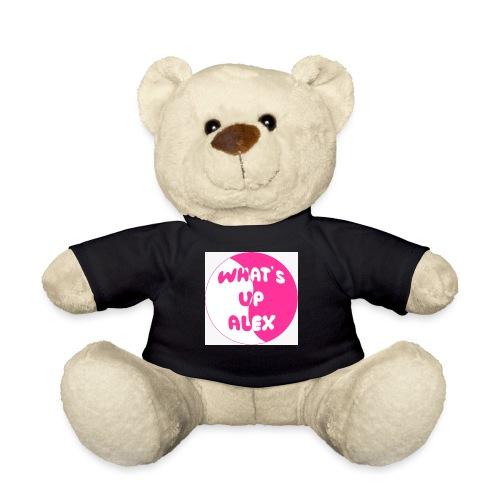 45F8EAAD 36CB 40CD 91B7 2698E1179F96 - Teddy Bear