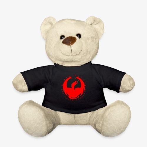 GamerDragon - Teddy Bear