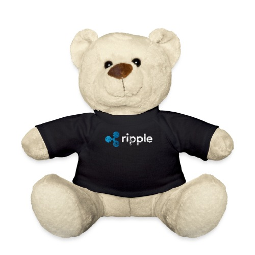 Ripple XRP Cryptocurrency Investor - Teddy