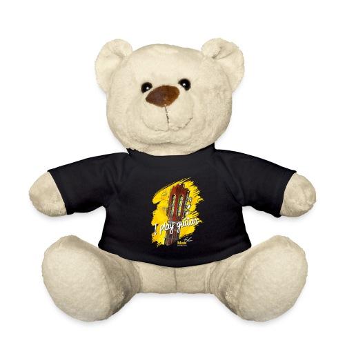 I play guitar - limited edition '19 - Teddy