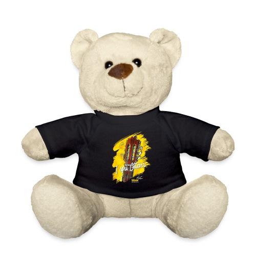 I spü Gitarr - limited edition '19 - Teddy
