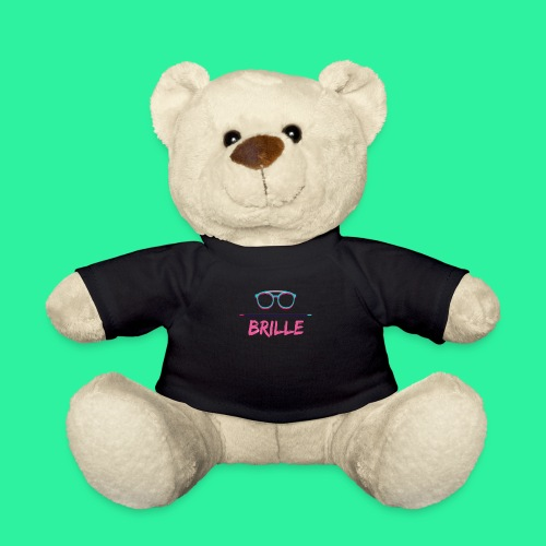 BRILLE - Teddy
