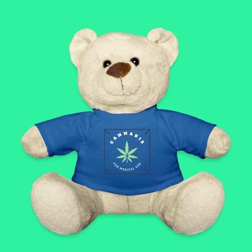 CANNABIS - Teddy