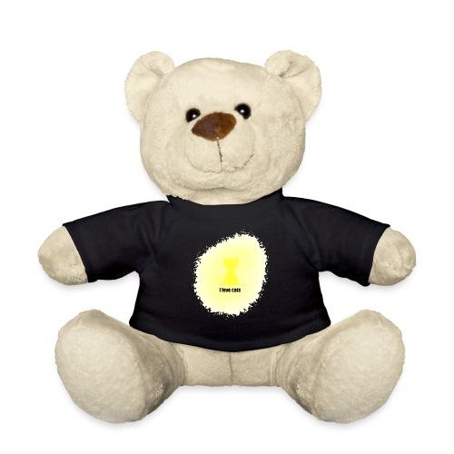 Sand cat - Teddy Bear