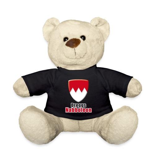 tshirt_franken_dreggsnaboleon_ohne_frank - Teddy