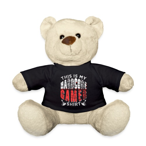This Is My Gamer Shirt - Teddy