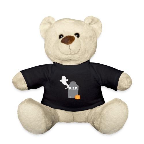 VHP`s Halloween :o - Teddybjørn