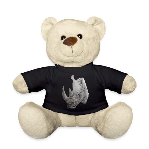 rhino - Teddybjørn