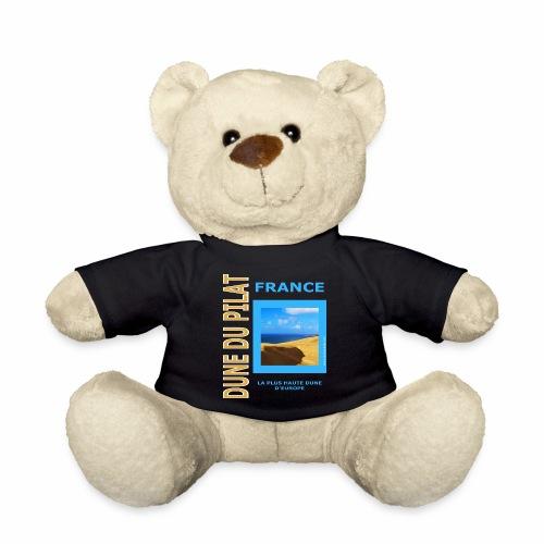 Dune of Pilatus 2019 - Teddy Bear