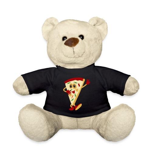 Dammi solo la pizza - Orsetto