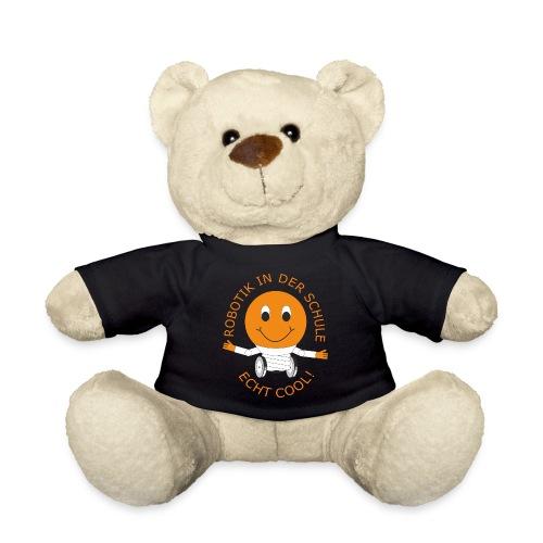 SOMALES- Robotik in der Schule - ECHT COOL - Teddy