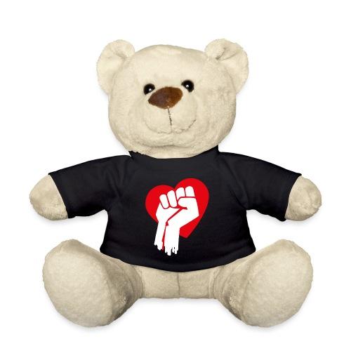 Love Fist 1 - Teddy