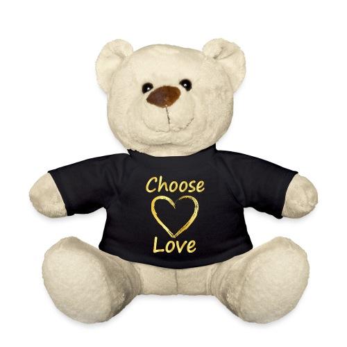 Love - Teddy Bear