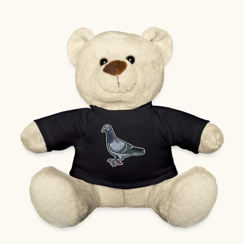 Bande dessinée Oiseau drôle Idée cadeau Pigeon voyageur - Nounours