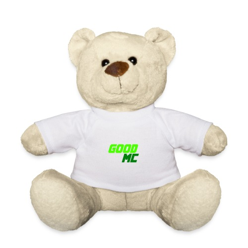 GoodMC Server merchandis - Teddy