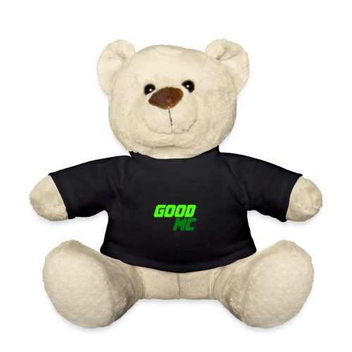GoodMC Server merchandis - Teddy