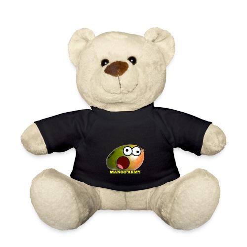 Martimert's Mango Design 3 - Teddy Bear