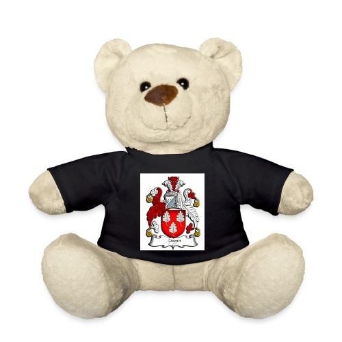 gogginarms3 - Teddy Bear
