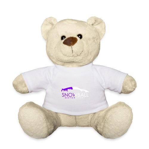 Snowball Motorsport - Teddy Bear