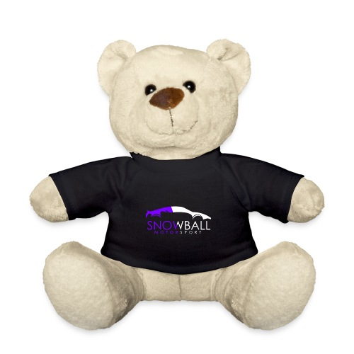 Snowball Motorsport - Teddy Bear