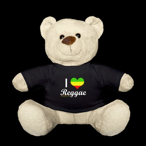 I LOVE Reggae - Teddy