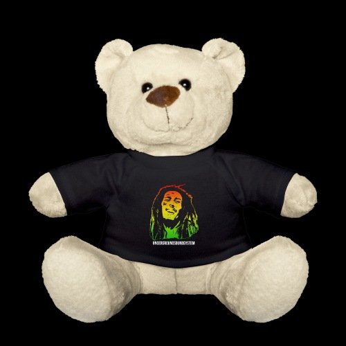 King of Reggae - Teddy
