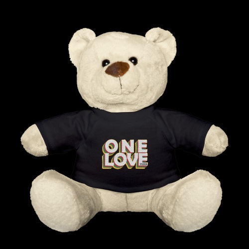 ONE LOVE - Teddy