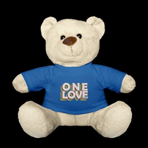 ONE LOVE - Teddy