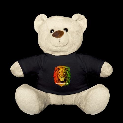 THE LION OF JUDAH - Teddy
