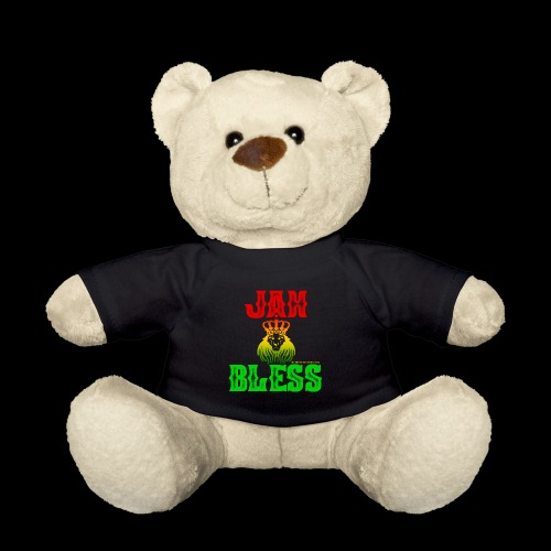 JAH BLESS RASTAFARI - Teddy