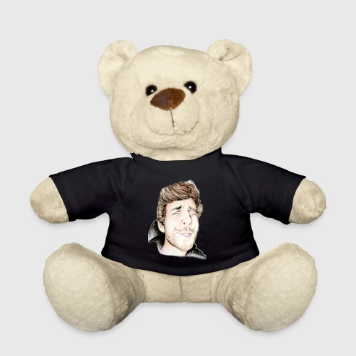 In Style - Teddy Bear