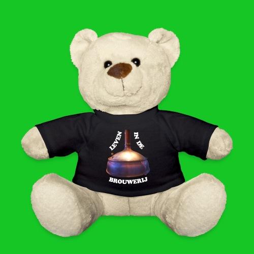 Leven in de brouwerij - Teddy