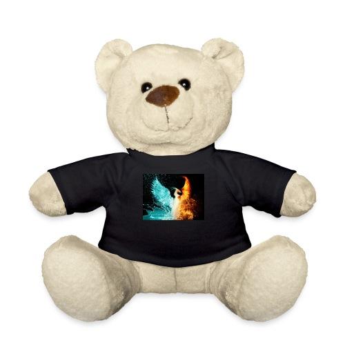 Elemental phoenix - Teddy Bear