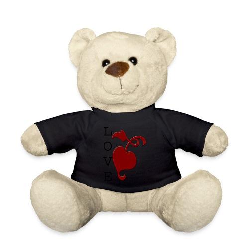 Love Grows - Teddy Bear
